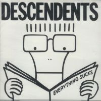 Descendents - Everything Sucks (Cover Artwork)