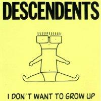 Descendents - I Don't Want to Grow Up (Cover Artwork)