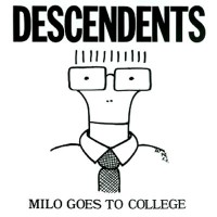 Descendents - Milo Goes To College (Cover Artwork)
