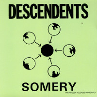 Descendents - Somery (Cover Artwork)