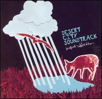 Desert City Soundtrack - Perfect Addiction (Cover Artwork)