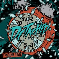 Detached - Finding Time (Cover Artwork)