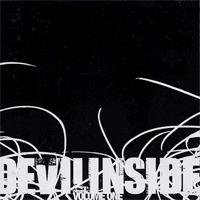 Devilinside - Volume One (Cover Artwork)