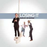 Devon Kay and the Solutions - Losing It (Cover Artwork)