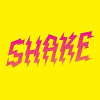 Diamond Youth - Shake [EP] (Cover Artwork)