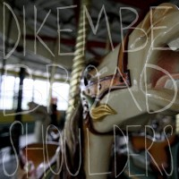 Dikembe - Broad Shoulders [12-inch] (Cover Artwork)