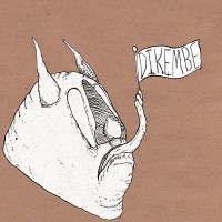 Dikembe - Chicago Bowls [EP] (reissue) (Cover Artwork)