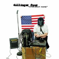 Dillinger Four - Situationist Comedy (Cover Artwork)