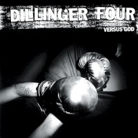 Dillinger Four - Versus God (Cover Artwork)