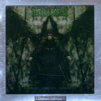 Dimmu Borgir - Enthrone Darkness Triumphant (Cover Artwork)