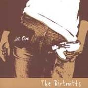 The Dirtmitts - Get On (Cover Artwork)