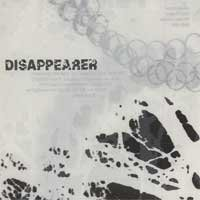Disappearer - Disappearer (Cover Artwork)