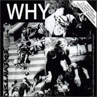 Discharge - Why (Cover Artwork)
