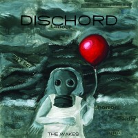 Dischord - The Wakes (Cover Artwork)