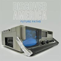 Discover America - Future Paths (Cover Artwork)