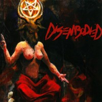 Disembodied - Psalms of Sheol (Cover Artwork)