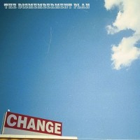 Dismemberment Plan - Change (Cover Artwork)