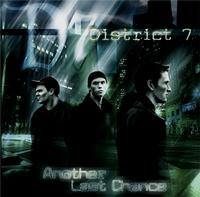 District 7 - Another Last Chance (Cover Artwork)