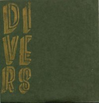 Divers - Divers [7-inch] (Cover Artwork)