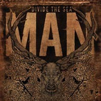 Divide the Sea - Man (Cover Artwork)