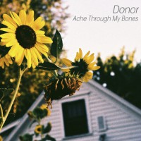 Donor - Ache Through My Bones [EP] (Cover)