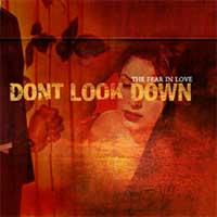 Don't Look Down - The Fear In Love (Cover Artwork)