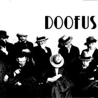 Doofus - Doofus EP (Cover Artwork)