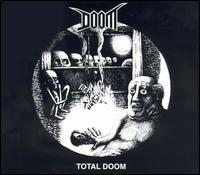 Doom - Total Doom (Cover Artwork)