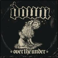 Down - Down III: Over the Under (Cover Artwork)