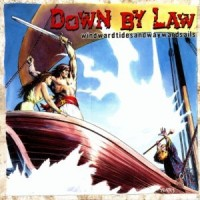 Down By Law - windwardtidesandwaywardsails (Cover Artwork)