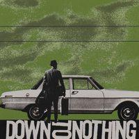 Down To Nothing - Save It For The Birds (Cover Artwork)