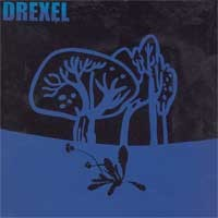 Drexel - What Went Wrong (Cover Artwork)