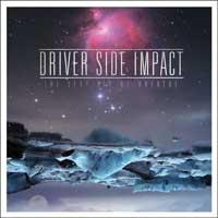 Driver Side Impact - The Very Air We Breathe (Cover Artwork)