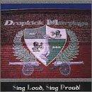 Dropkick Murphys - Sing Loud, Sing Proud (Cover Artwork)