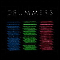 Drummers - Drummers (Cover Artwork)