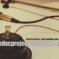 The DSC Project - Very Number One (Cover Artwork)