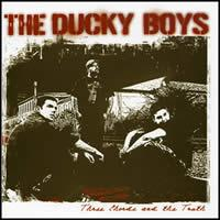 The Ducky Boys - Three Chords And The Truth (Cover Artwork)
