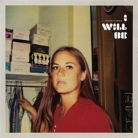 Dum Dum Girls - I Will Be (Cover Artwork)