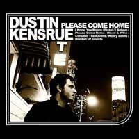 Dustin Kensrue - Please Come Home (Cover Artwork)