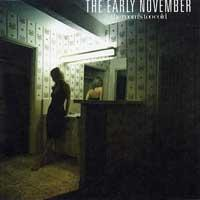 The Early November - The Room's Too Cold (Cover Artwork)