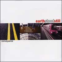Earth Stood Still - Conveyance (Cover Artwork)
