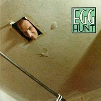 Egg Hunt - Egg Hunt (Cover Artwork)