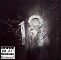 Eighteen Visions - Eighteen Visions (Cover Artwork)