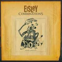 Eisley - Combinations (Cover Artwork)