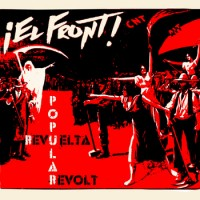 El Front - Popular Revolt/Revuelta Popular (Cover Artwork)