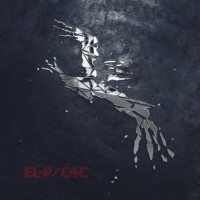 El-P - Cancer 4 Cure (Cover Artwork)