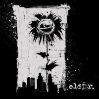 Elder - Elder [10 inch] (Cover Artwork)