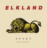 Elkland - Apart (Cover Artwork)