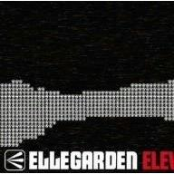 Ellegarden - Eleven Fire Crackers (Cover Artwork)