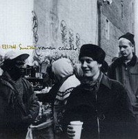 Elliott Smith - Roman Candle (Cover Artwork)